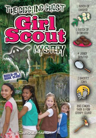 Girl Scout (#2)