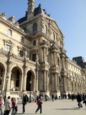 France-Louvre